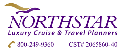 NorthStar Luxury Cruises & Travel Planners | Crystal Cruises - Essex Fells, New Jersey