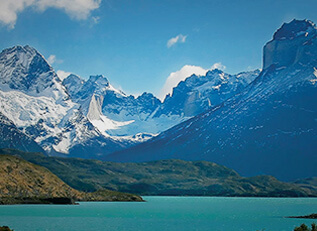 south america cruises - crystal cruises